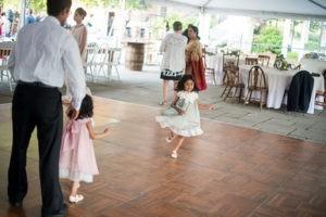 wedding rentals Richmond VA