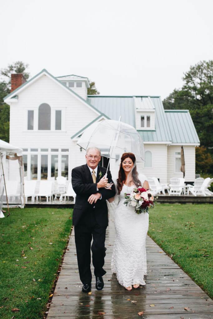 Wedding Rentals from Classic Party Rentals of VA