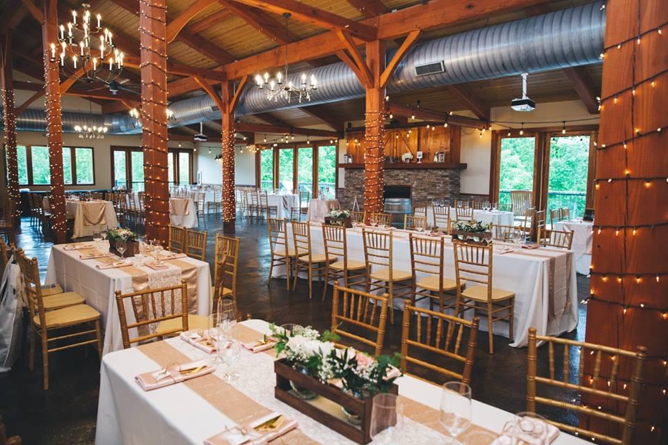 Kristin & Avery's Wedding