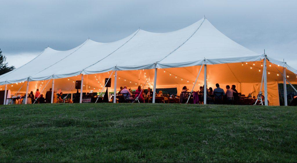 Tent Rentals for Weddings Richmond VA