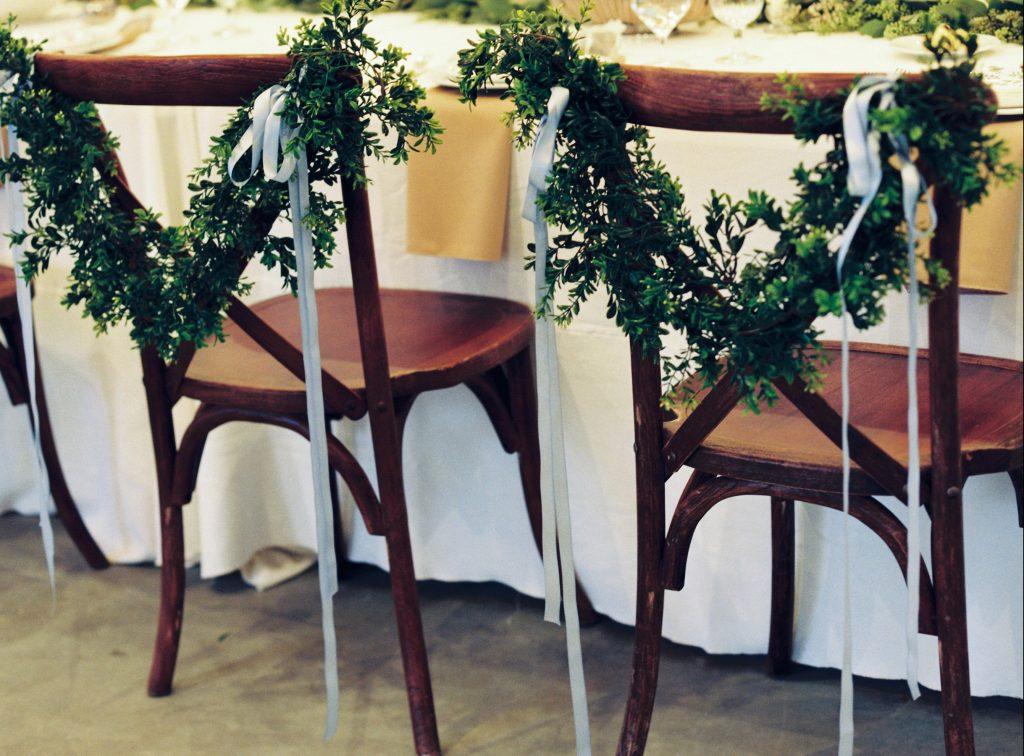Morgan & David's Wedding