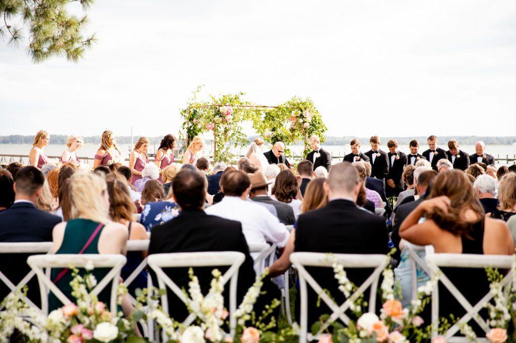 Kristen & Mac's Wedding